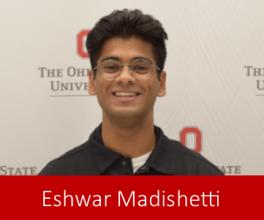 Eshwar Madishetti