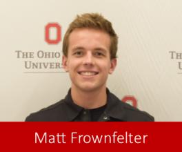 Matt Frownfelter
