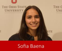 Sofia Baena