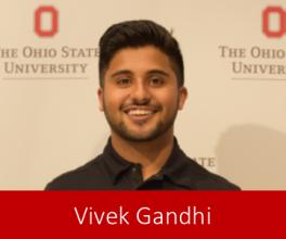 Vivek Gandhi