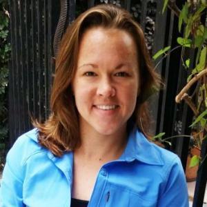 Liz Kirby